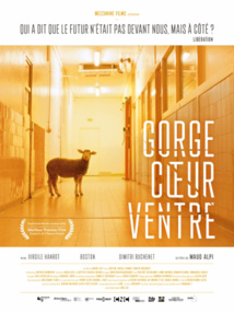 Film | Gorge Coeur Ventre
