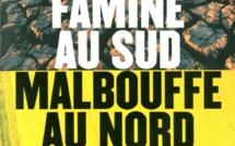 Famine au Sud, malbouffe au Nord de Marc Dufumier